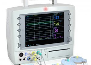 Fetal Mother Monitor FM-10A/10A PLUS