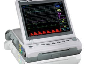 Fetal Mother Monitor FM-10B/10B PLUS