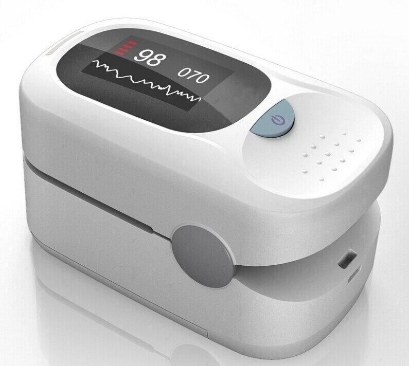 Fingertip Pulse Oximeter MP-F