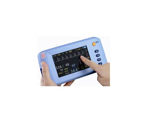 Handheld Multi-parameter Patient Monitor PM-900A