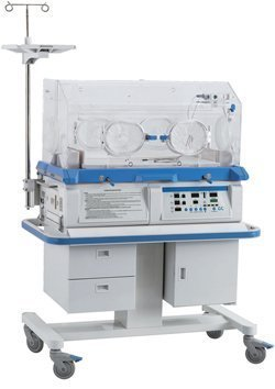 Infant Incubator WHY-3G-4G