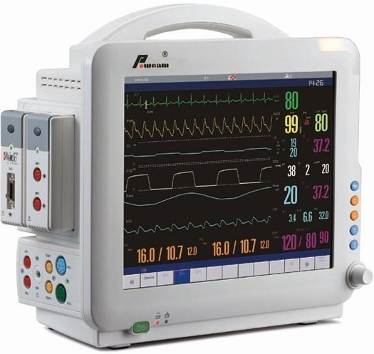 Modular Patient Monitor Q5