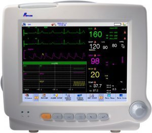 NICU Neonatal Patient Monitor WHY60C