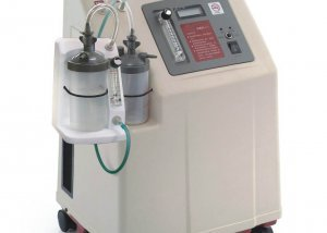 Oxygen concentrator 7F-5