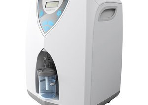 Oxygen concentrator WHY-2
