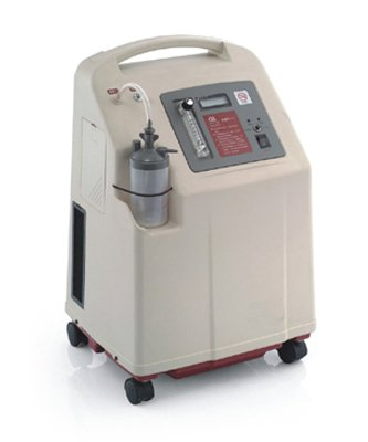Oxygen concentrator7F-10