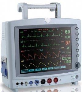 Patient Monitor | G6D