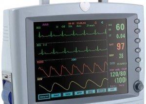 Patient Monitor G6D