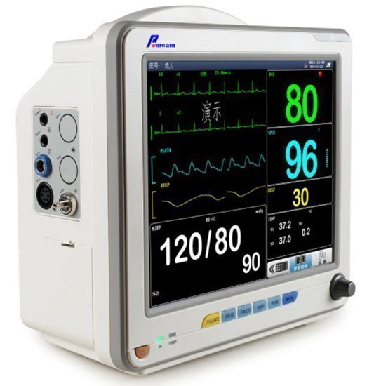 Patient Monitor poweam 2000A