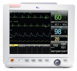 Patient Monitor poweam 2000B