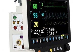 Patient Monitor poweam 2000B Plus