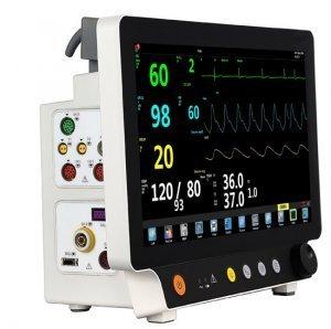 Patient Monitor poweam 2000B Pro