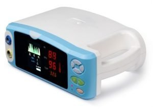 Portable Table -Top Oximeter MP-T