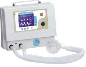 Portable Ventilator VM-HP100