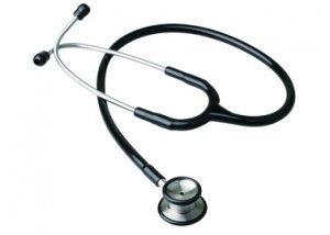 Stainless Steel Stethoscope VM30J