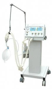 Ventilator H-100