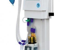 Ventilator H-100A