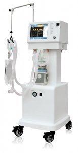Ventilator H-100C