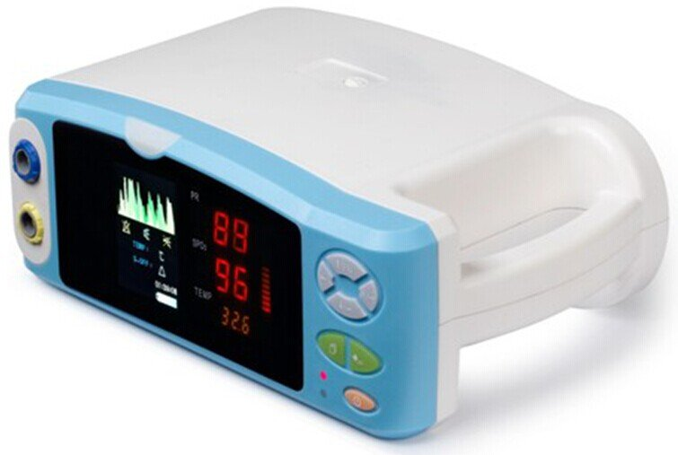Vital Sign Patient Monitor MP-T