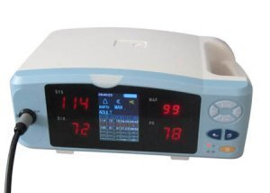 Vital Sign Patient Monitor WHY70A