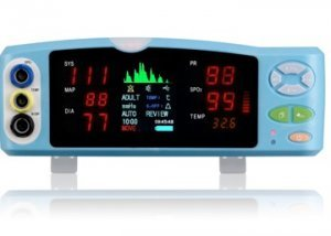 Vital Sign Patient Monitor WHY70C