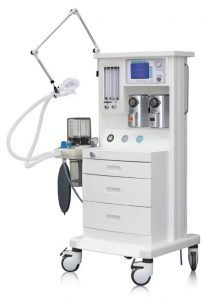 anesthesia machine VM-200D