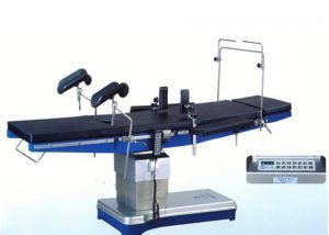 Electric Operation Table DT12D