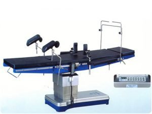 Electric Operation Table