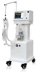 ventilator VM-100C