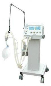 ventilator VM-100