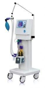 ventilator VM-100A