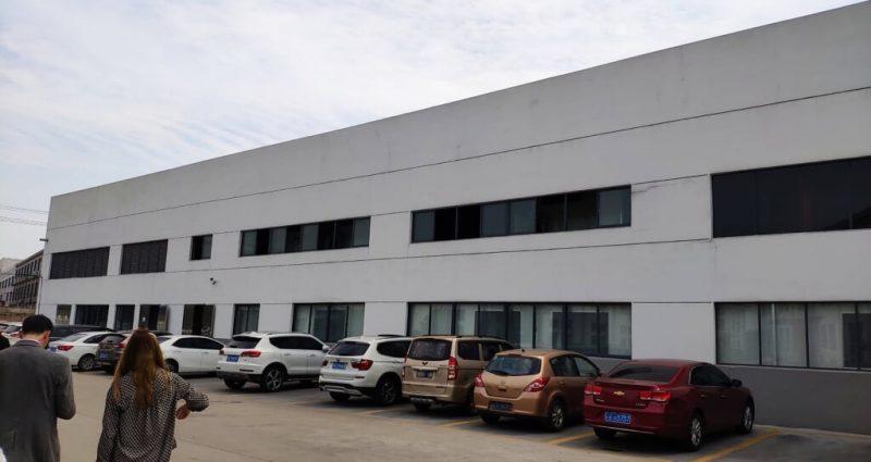 viomed factory