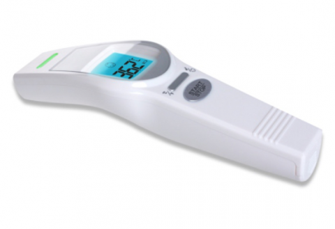 infrared thermometer china manufacturer