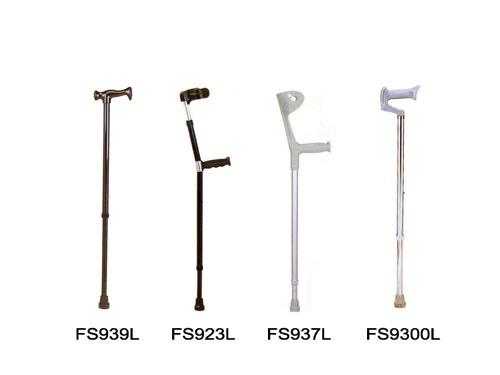 Crutches Forearm