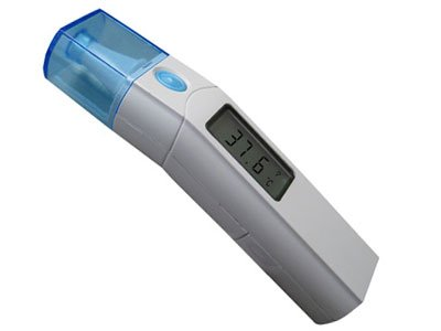 Infrared Ear Thermometer | TM121