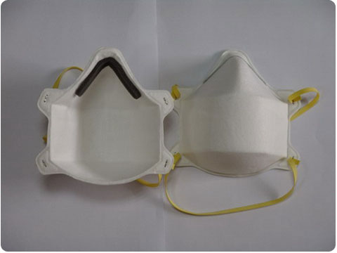 N95 Face Mask #K328