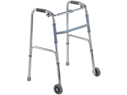 Foldable Walking aid #FS9145L