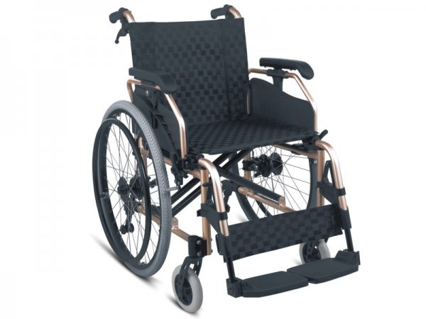aluminum wheelchair FS205LHQ