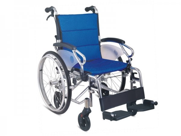 Aluminum wheelchair #FS903LAJPQF9