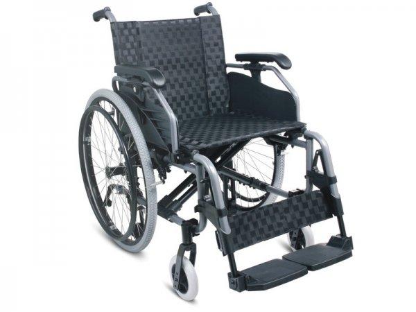 Aluminum wheelchair #FS957LQ