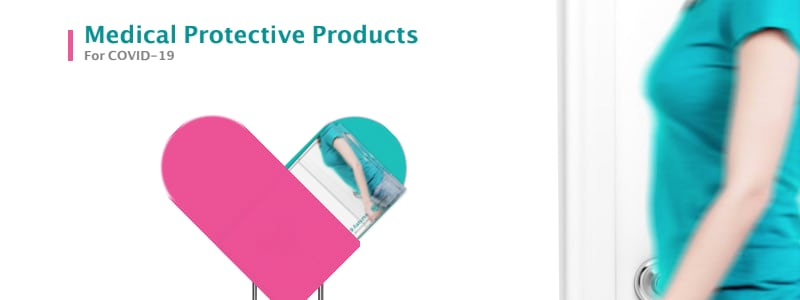 catalog for medical protective products for covid-19
