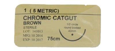 chromic catgut