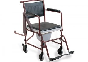 commode chair #FS692