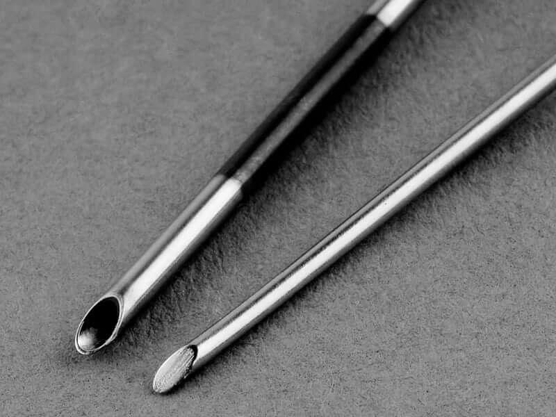 epidural needle