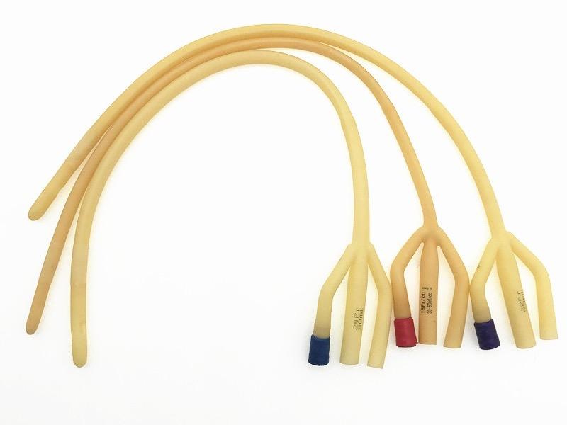 Foley Catheter 3way
