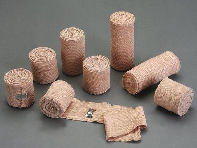 high elastic bandage