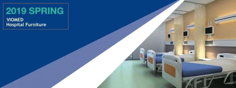hospital bed catalog