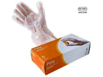 Polyethylene Gloves