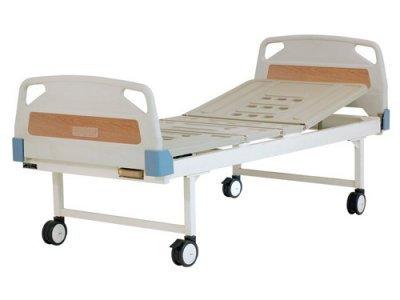 single Crank Bed VM312