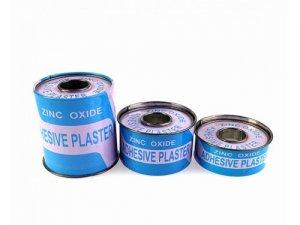 Zinc Oxide Plaster Tinplate type